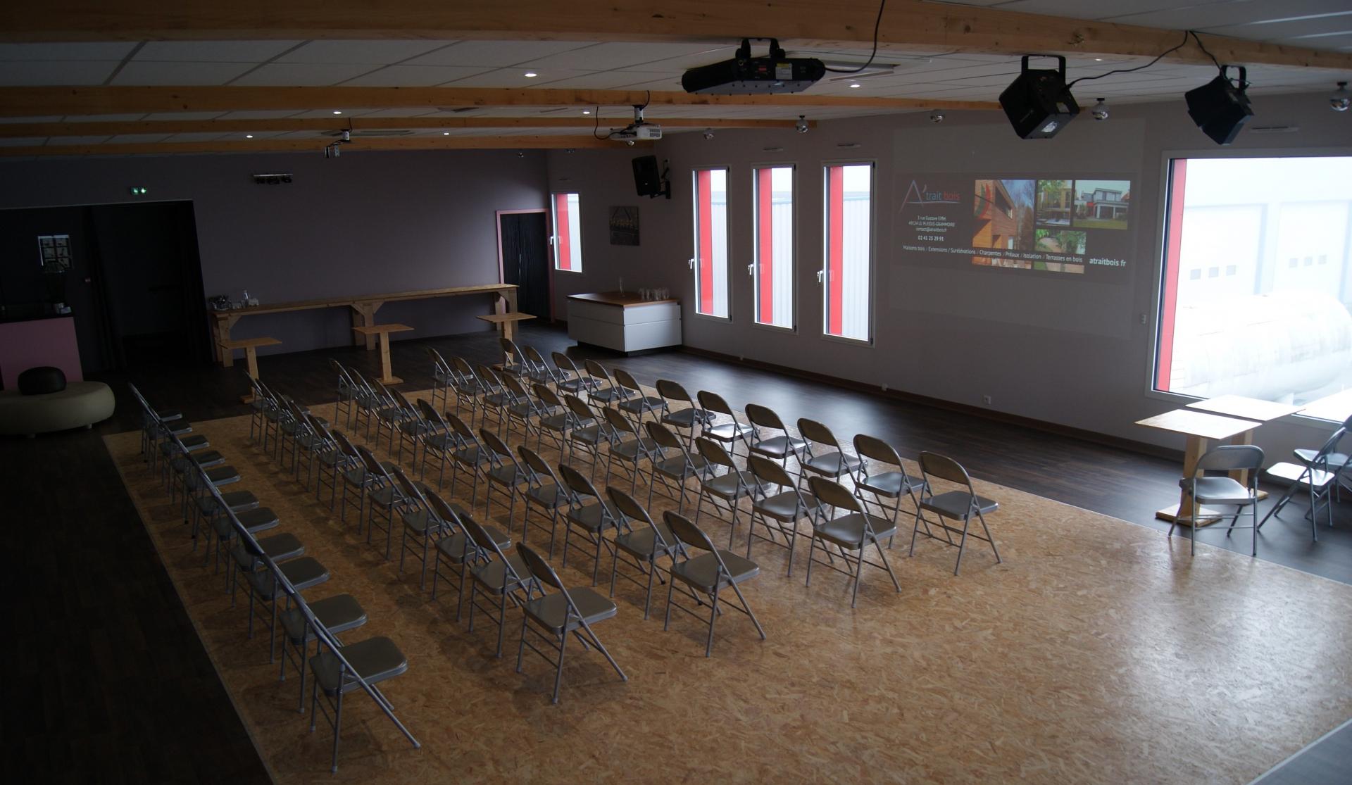 Salle de conférences à louer 49