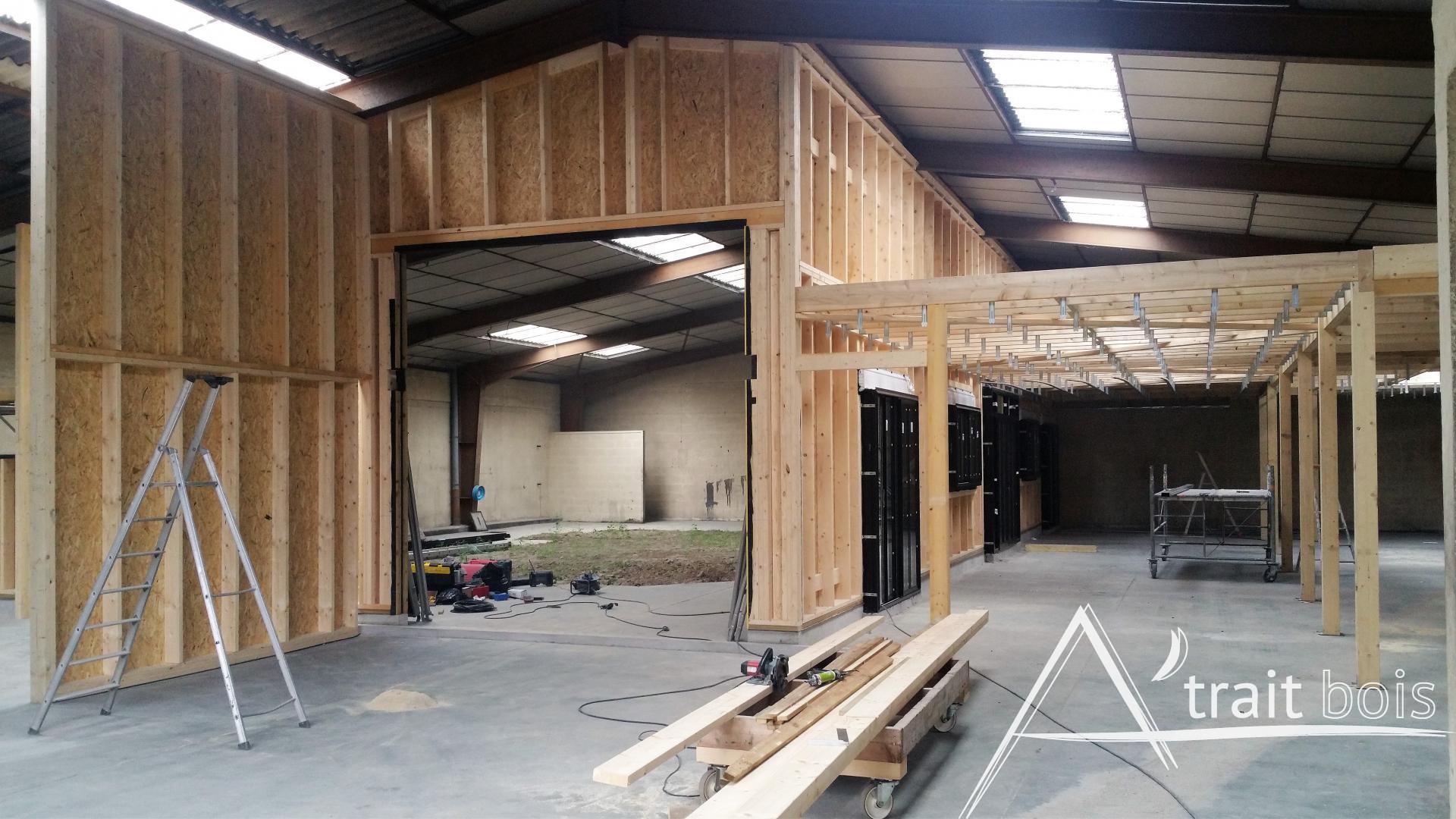 extension loft 8