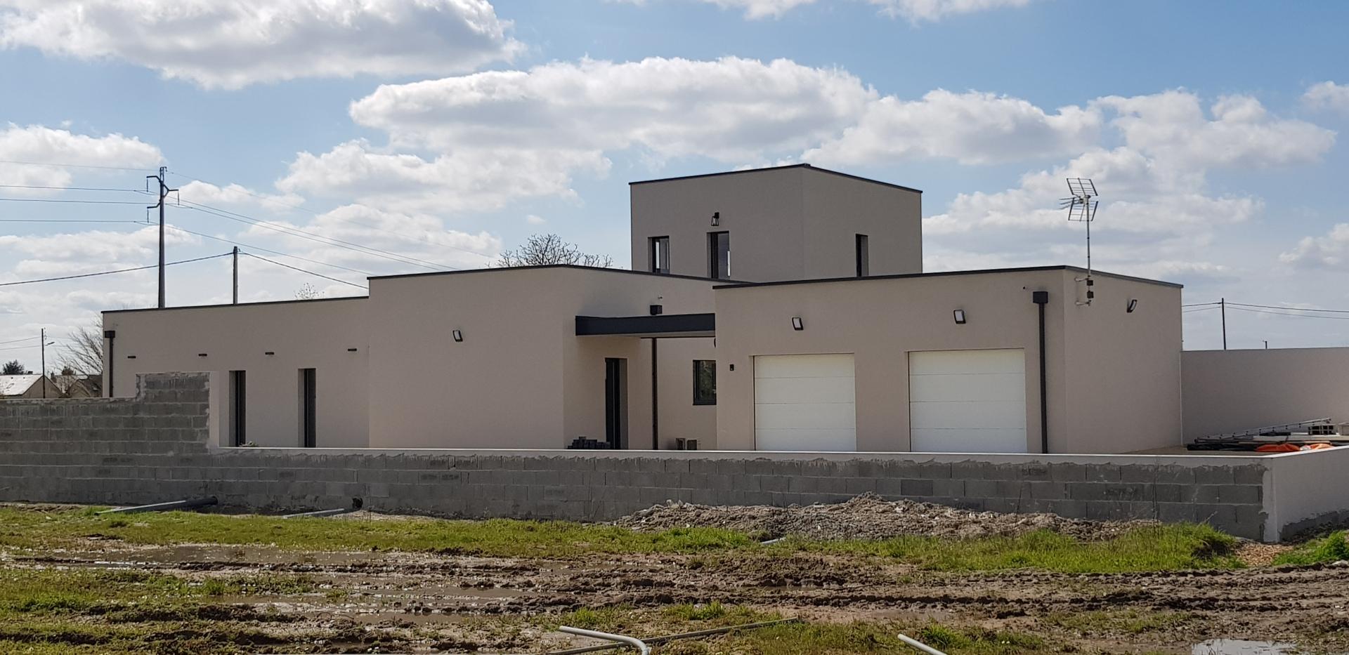Constructeur maisons bois bioclimatique passive (49)