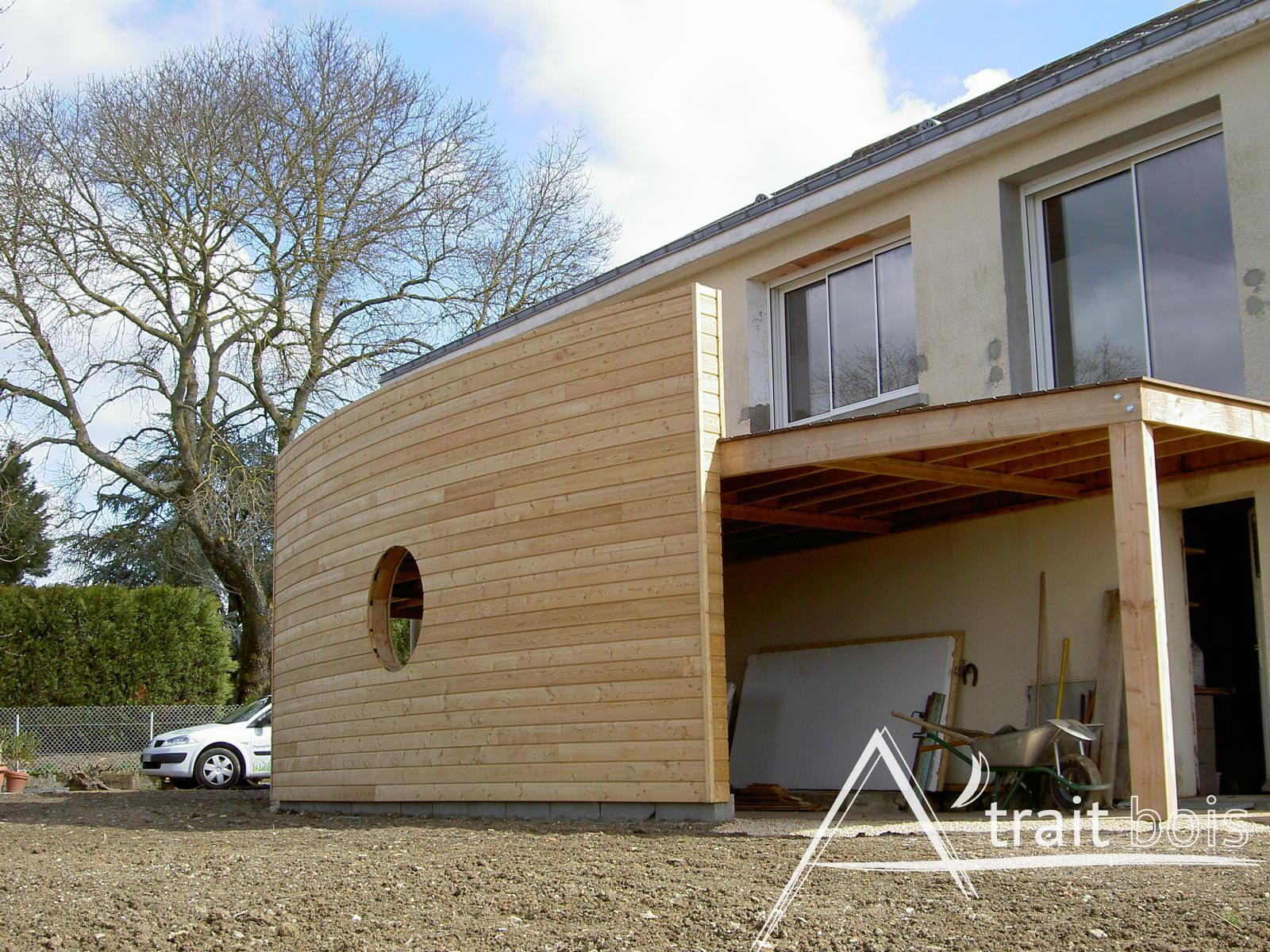 Terrasse en bois 15
