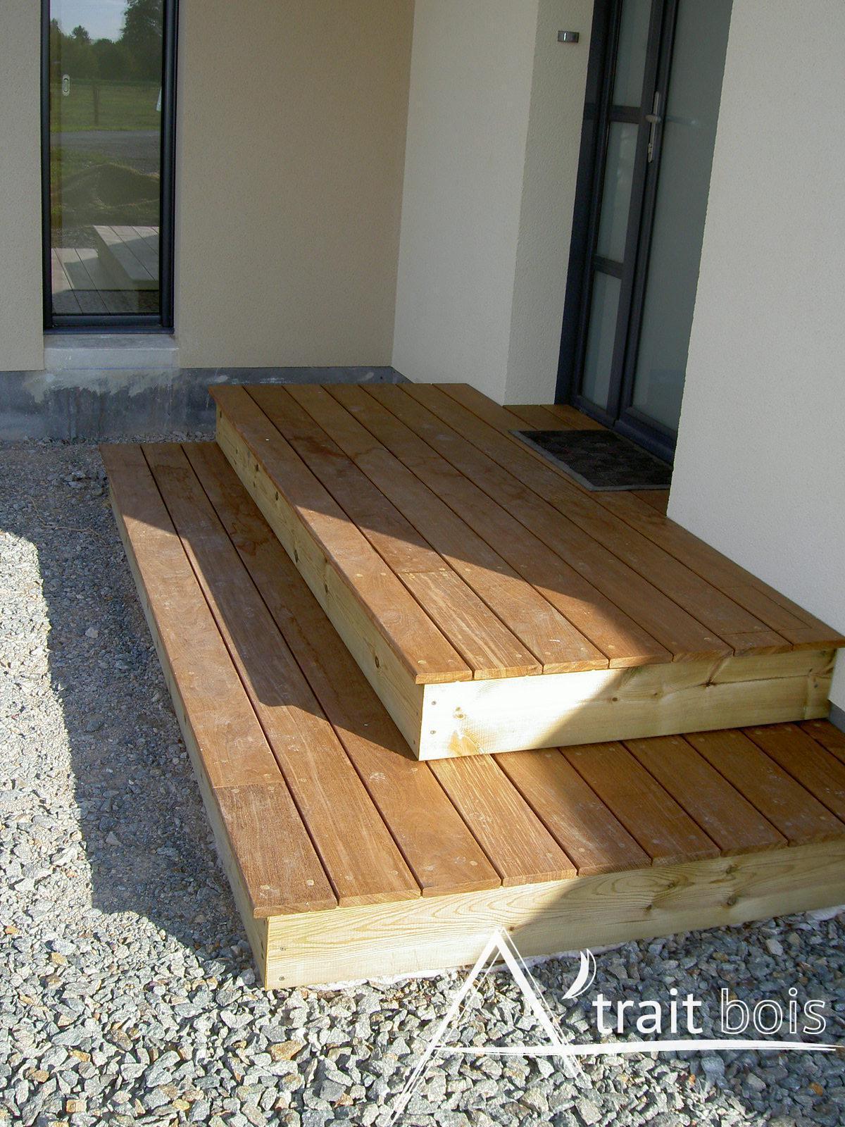 terrasse en bois fabrication et pose angers 49. Black Bedroom Furniture Sets. Home Design Ideas